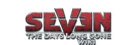 Seven The Days Long Gone Wiki